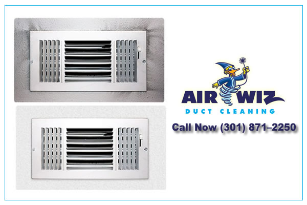 black mold air conditioner black mold air conditioner Black Dust Around Air Vents Air Wiz air duct cleaning services clean chimney dryer vent cleaning services Maryland MD