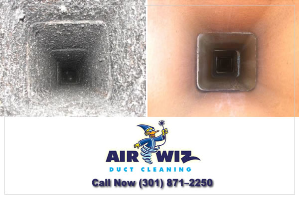 Air Ducts Cleaning Bowie MD