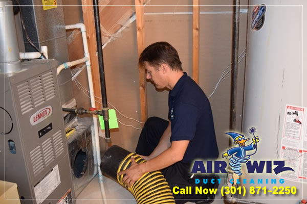 air duct cleaning services germantown gaithersburg rockville silver spring DC Bowie