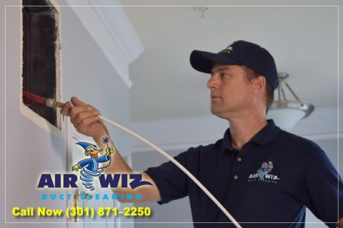 air duct cleaning Virginia DC AND MARYLAND