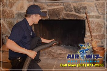 Chimney Cleaning in maryland rockville md silver spring md gaithersburg md germantown dc and virginia va
