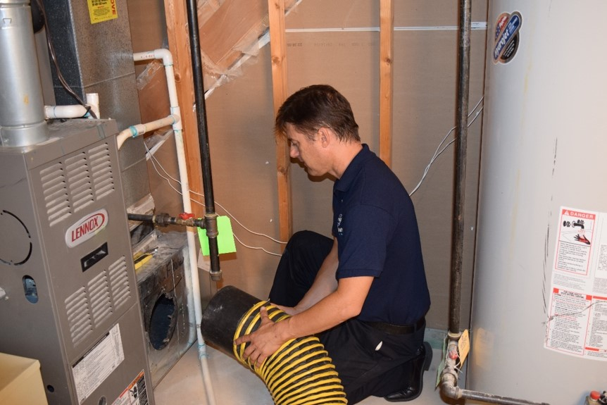 Air Duct Cleaner: Should You Have the Air Ducts in Your Home Cleaned? We are most Professional duct cleaning services in Maryland