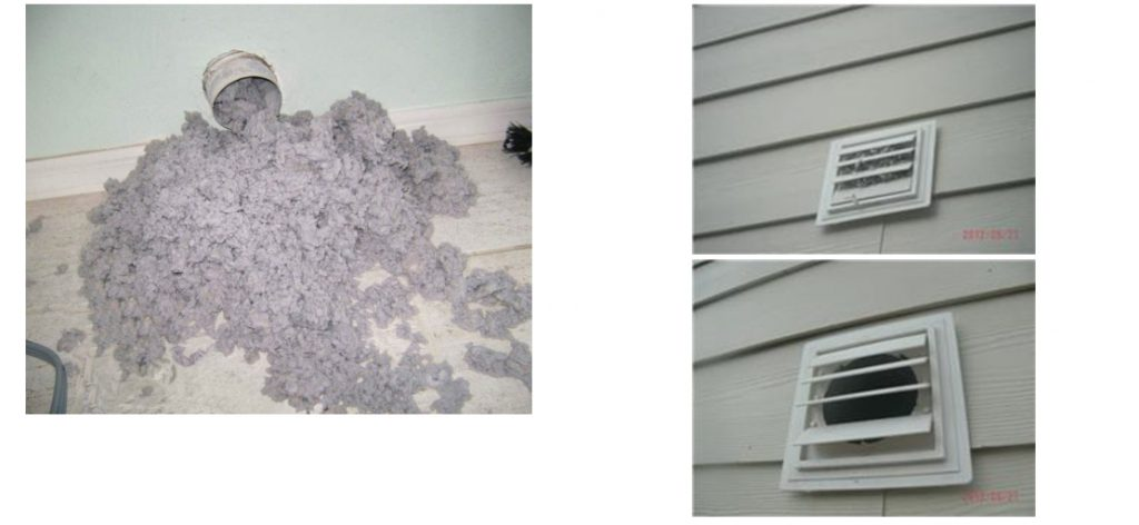 Dryer Vent Cleaning services in Rockville Germantown Gaithersburg Frederick silver sping